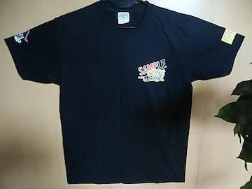 SMAP祭�A スマップSTAFF Tシャツ SAMPLE TOUR★おまけ付き★