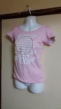 babySHOOP リバーシブルTシャツ フード付き ベイビーシュープ