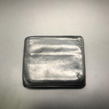 即決 TAKEOKIKUCHI タケオキクチ 二つ折り財布