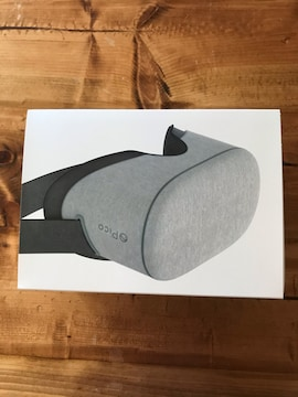 pico u Lite ピコ ユー ライト 新品 未使用 VR ゴーグル
