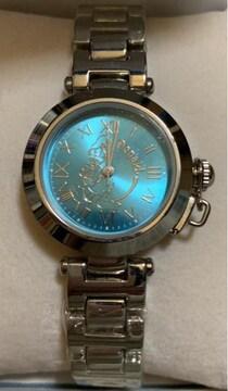 ディズニー ドナルドダック腕時計
