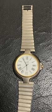 ダンヒル 腕時計 男性用