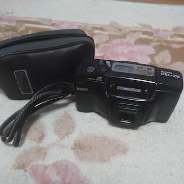 ※ジャンク品 RICOH  古いカメラ