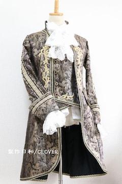 ふくれジャガードジャケット