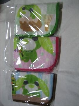 伊藤園 お茶犬 吸水キッチンマット 全3種