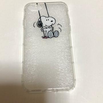 iPhone7iPhone8クリアケース 送料無料