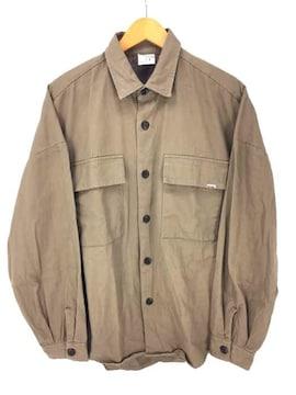 FREAK\S STORE(フリークスストア)別注ツイルCPOシャツワークシャツ