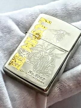 ZIPPO ルパン三世 石川五右衛門 ジッポライター