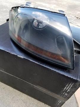 ☆アウディTT ヘッドライト 3.2クアトロ 8N系右側 HID☆