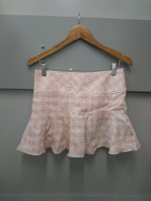LIZ LISA☆ツイードスカート  < ブランドの