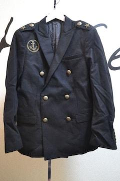 フランシストモークス Pコート ジャケット