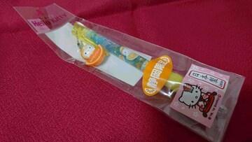 新品ご当地キティ★静岡限定ニューサマーオレンジキティボールペン