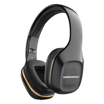 ヘッドフォン Bluetoothヘッドホン ステレオイヤホン
