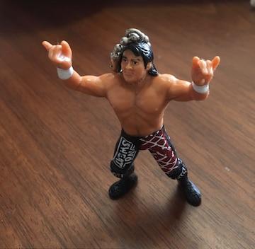 武藤敬司人形