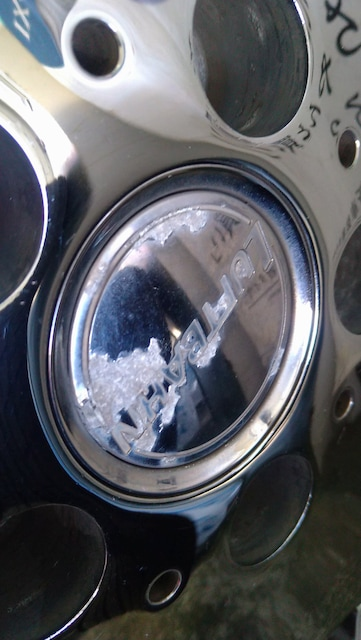 ルフトバーン 18インチセット 225/45 夏タイヤ付き < 自動車/バイク