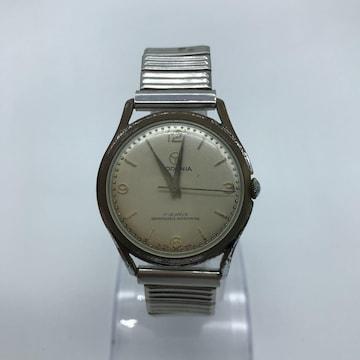 RODANIA ロダニア 手巻き 17石 腕時計 5155 G 使用感有 ヴィ
