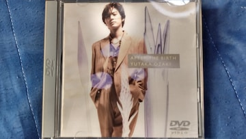 尾崎豊 DVD AFTER THE BIRTH