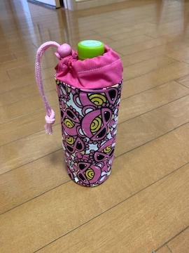 ヒスミニ・ペットボトルホルダー�D