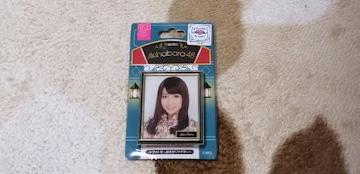 元AKB48大島優子☆AKB48推し劇場壁写マグネット!