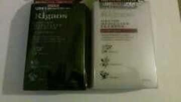 リガオス[赤/乾性肌用]シャンプー&チャージャー各1セット7700円相当