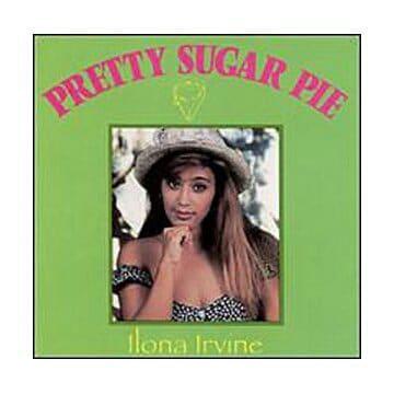 ハワイアン ポップス ilona irvine 激レア pretty sugar pie