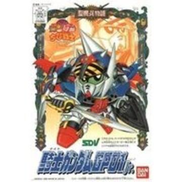 SDガンダムちーびー戦士4 騎士ガンダムGP01Jr.
