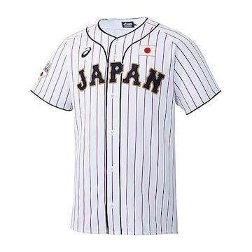 2019 WBSCプレミア12 侍ジャパン レプリカユニフォーム Oサイズ