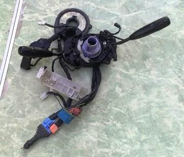 マツダ RX-7 FD3S コンビネーションスイッチ 中古品