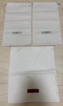 ヴァレンチノ 保存袋