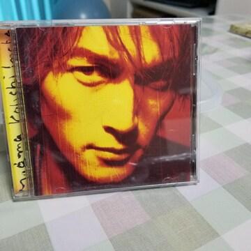 CD 稲葉浩志 マグマ