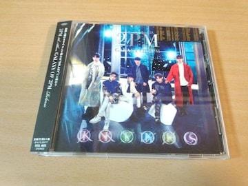 2PM CD「GALAXY OF 2PM」韓国K-POP●
