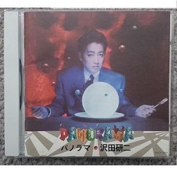 KF  沢田研二  パノラマ