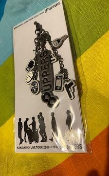 関ジャニ∞ 8UPPERSツアー ストラップ