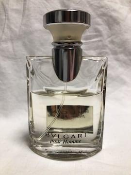 BVLGARI ブルガリ / pour Homme プールオム / EDT 香水 / 50ml