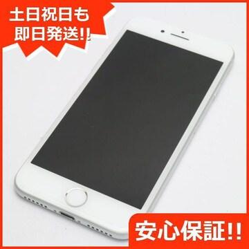 ●安心保証●新品同様●SOFTBANK iPhone7 32GB シルバー