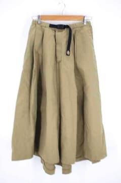 Dickies(ディッキーズ)フレアボリュームスカートフレアスカート