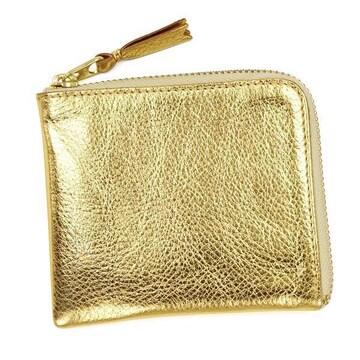 ◆新品本物◆コムデギャルソン GOLD 小銭入れ(GO)『SA3100G』◆