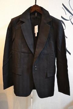 新品 art. 刺繍テーラードジャケット