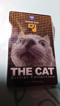 THE CAT・ガスライター・1