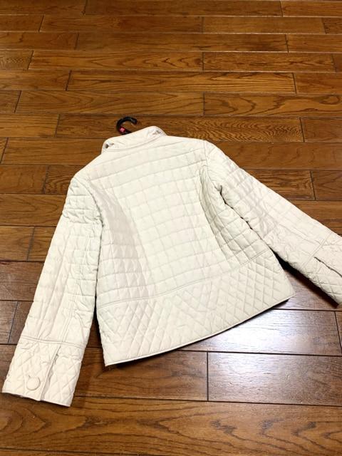 【ワールド】SPB◆秋冬◆上質中綿キルティングジャケット < 女性ファッションの