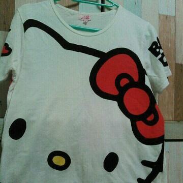 babydollコラボキティTシャツ