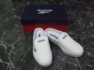 ★Reebok★Royal★Heredis★Vulc★Mule★Shoes255★新品★