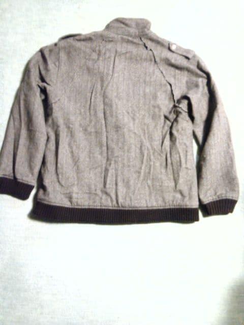 JOGEMARTINジャケット激シブ < 男性ファッションの