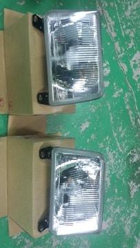 2122732)ボンゴ新品箱入未使用ヘッドライト左右激安売切即決送料無料