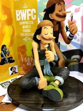 ワンピース BWFC 造形王頂上決戦2 Vol.1 ウソップ
