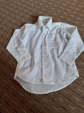 カッターシャツ☆110