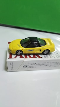 レア物   NO.78  HONDA    NSX