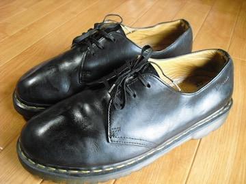 ドクターマーチ 3アイレット 1461 ブーツ 28センチ