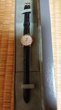 LONGINES レディース腕時計