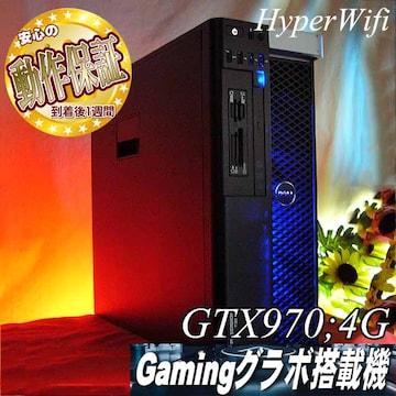 【★32Gメモリー+E5-Xeonゲーミング★】フォートナイト◎